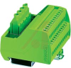VARIOFACE Professional Power Distribution Module (Connection to 8 field devices) -- 70170052
