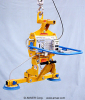 EZ-Tilt Powered Vacuum Lifter -- PAT90-2-36-3