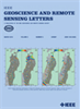 Geoscience and Remote Sensing Letters, IEEE -- 1545-598X