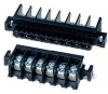 Edge Connectors, 15104 Series - 1 Sided Board / Right Angle Mount - Image