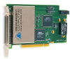 16-Channel, 16-Bit, 200 kS/s DAQ Board with 8 Digital I/O and Two 16-bit Analog Outputs -- PCI-DAS6036
