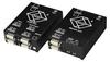 ServSwitch Dual DVI CATx KVM Extender, USB -- ACS4201A-R2