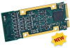 Isolated Digital Input with Interrupts Module, AcroPack™ AP400 Series -- AP440