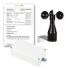 Anemometer incl. ISO Calibration Certificate -- 5855307 -- View Larger Image