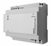 Low Profile Switching Power Supply -- SPM5 -Image