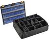 Pelican 1555EMS EMS Accessory Kit for 1550 EMS Case -- PEL-1550-406-200