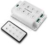 5 channel LED Controller for 5 Color LED Ribbon, 12-24V.. -- LC-SC-RGB-5C-RF