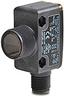 PHOTO SENSOR 18mm PNP 4m RNG 3-WIRE LIGHT-ON VIS M12 Q/D POLAR -- GXP-AP-1E - Image