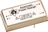 High Voltage DC to DC Converter L1 Series (ROHS Compliance) -- L124-450/Y -Image