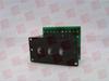 KEP TWSTB-03-0-MP ( THUMBWHEEL SWITCH 3DIGIT ) -Image