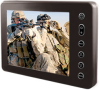 MSMVR Rugged Military Display Series -- 10.4