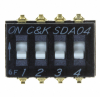 DIP Switches -- CKN6066-ND -Image