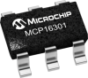 Switching Regulators -- MCP16301