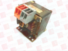CONTRAVES NDD-103B-933 ( TRANSFORMER, 6A, 50-60HZ, 2X4, 5MH ) -- View Larger Image