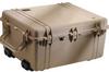 Pelican 1690 Transport Case - No Foam - Desert Tan | SPECIAL PRICE IN CART -- PEL-1690-001-190 -Image