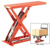MLSB Series Electric Mechanical Lift -- HMLSB-100-2507 -Image