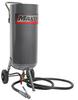 Maxus 80 LB Pressure Feed Sandblaster w/ Steel Hopper -- Model MXS21002