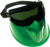 Jackson The Shield Full-Face Anti-Fog Goggle with Shade 3 -- 3010345