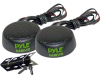 Pyle PLWT4 Wave Series 1 1/2