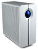 Lacie 4TB 2big Network 2 Network Storage Server -- 301509U