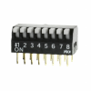 DIP Switches -- JS0308PP4-ND -Image