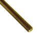 Brass Threaded Rod - BA - Image