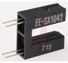 Sensor, Transmissive; Thru Beam Retroreflective Sensing Mode; Photoelectric -- 70176263