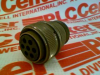 BENDIX DYNAPATH AN-3106A-20-15S ( CONNECTOR CIRCULAR 7POS FEMALE ) -- View Larger Image