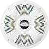 BAZOOKA MAC6502W White Marine Coaxial Speaker-6.5