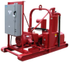 "8"" Wellpoint Pump - Electric -- 8WPRE - Image"