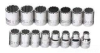 Drive Socket Set -- MSS-15RC