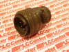DDK DMS3106B-20-07P ( CONNECTOR MILITARY STYLE PLUG 8PIN ) -Image