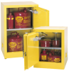 Flammable Liquid Safety Storage Cabinets -- X244