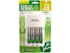 Ultralast AA & AAA Battery Charger, 4 Slot -- 603862