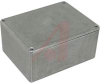 ENCLOSURE, ALUMINUM, NEMA 1,2,4,4X,12&13, 4.54 X 3.57 X 2.22 IN -- 70147717