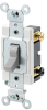 Commercial Grade Toggle Switch -- CSB3-20W