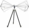 Biconical Antenna -- ETS Lindgren EMCO 3110