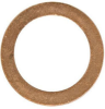 Copper Sealing Washers - Imperial -- Copper Sealing Washers - Imperial