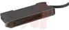Sensor, Digital; Photoelectric; Fiberoptic Sensing Mode; NPN; Red LED; 40 mA -- 70178156