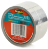 3M Scotch 3311 Foil Tape Silver 2 in x 10 yd Roll -- 3311 SILVER 2IN X 10YDS -- View Larger Image