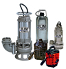 Corrosion Resistant Pumps -Image