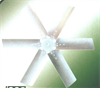Metal Axial Fan Impellers -- 800 mm -Image