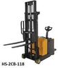 Counter-Balanced Powered Drive Lifts -- HS-2CB-118 -Image