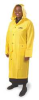 Raincoat with Detachable Hood,Yellow,4XL -- 1FBB4