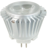 Athens 1.0 MR-16 LED Light Bulb 5-Watt (3x Cree XLamp XRE LEDs) -- LW10-2000-A3-C4A-W3K