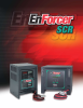 EnForcer® SCR Motive Power Battery Charger, EnerSys Batteries -- EnForcer® SCR