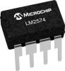 Switching Regulators -- LM2574 - Image