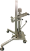 Stainless Steel Drum Lift -- View Larger Image