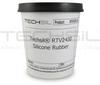 Techsil® RTV2430 Moulding Compound 30 Shore A 1kg -- TESI03159 -Image
