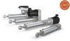 High performance actuators -- LEMC 21